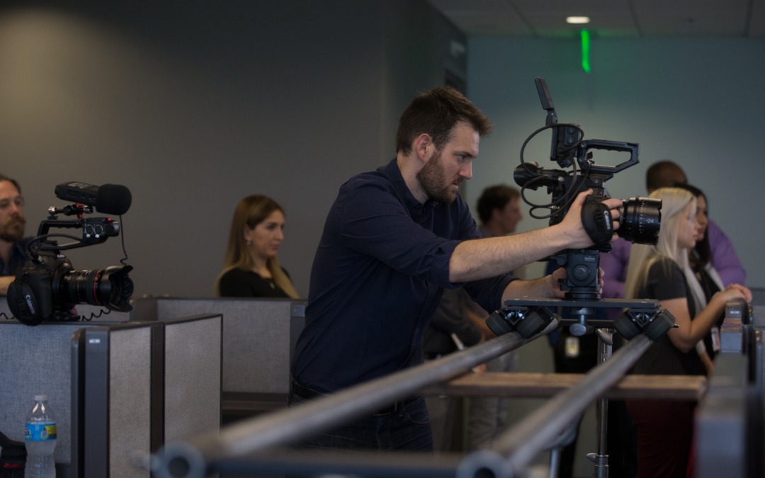 5 Ways to Get the Most Out of Your Video Shoot Day