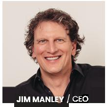 Jim Manley, CEO