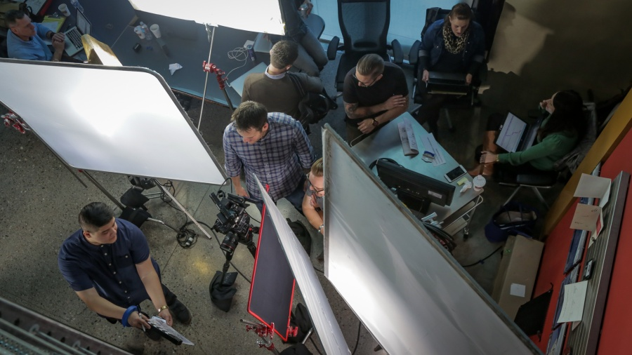 Why You Should Hire a Professional Video Production Team