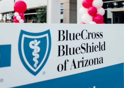 Case Study: Blue Cross Blue Shield of Arizona